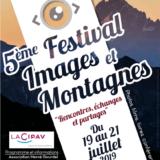 5ème Festival Images et Montagnes (Saint-Martin-Vésubie)