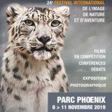 """""""La nature dans tous ses éclats"""" – Exposition avec le collectif Esprit Nature dans le cadre du festival Explorimages (Nice)"""
